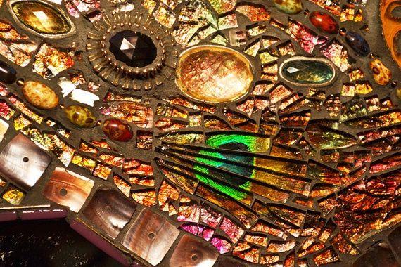 Riservato per l'arte del mosaico Melanie di NikkiEllaWhitlock