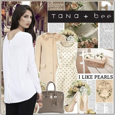Unleash your inner Audrey Hepburn with this stylish, sophisticated, mesh rayon top. The subtle detail in the back compliments any outfit.