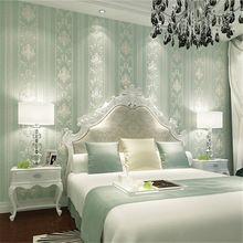 Listras verticais Europeus beibehang desktop wallpaper rolo papel de parede papel de parede 3D para sala de estar piso contato-papel(China (Mainland))