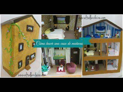 1000 images about construction en carton ou reproduction for Como aser una casa