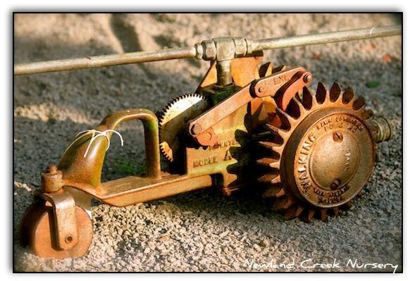 Tractor Sprinkler Parts : Best ideas about traveling sprinkler on pinterest