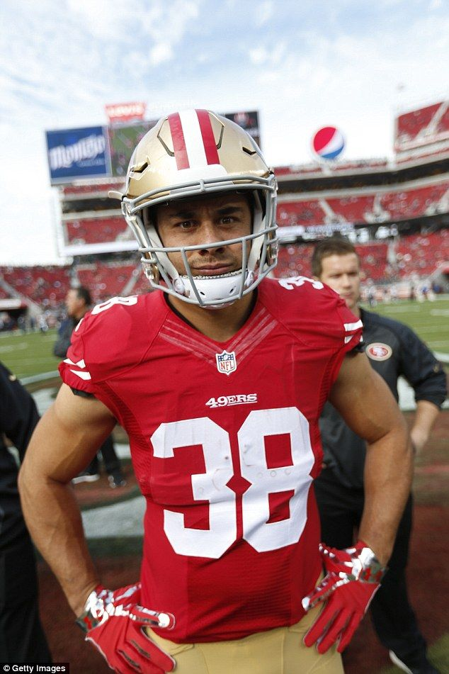 The former Parramatta Eel was a punt returner and running back under Tomsula, but Kelly, w...