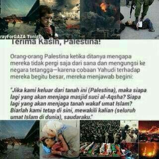 PrayForGaza:'(
