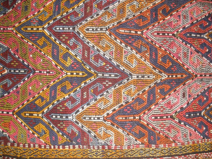 Kosker Traditional Rug Repair: The Art Of Kilim