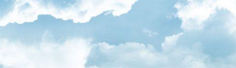Photoshop Cloud Brushes