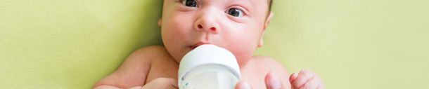 Tips to Reduce Spit-up - Gelmix Formula & Breast Milk Thickener