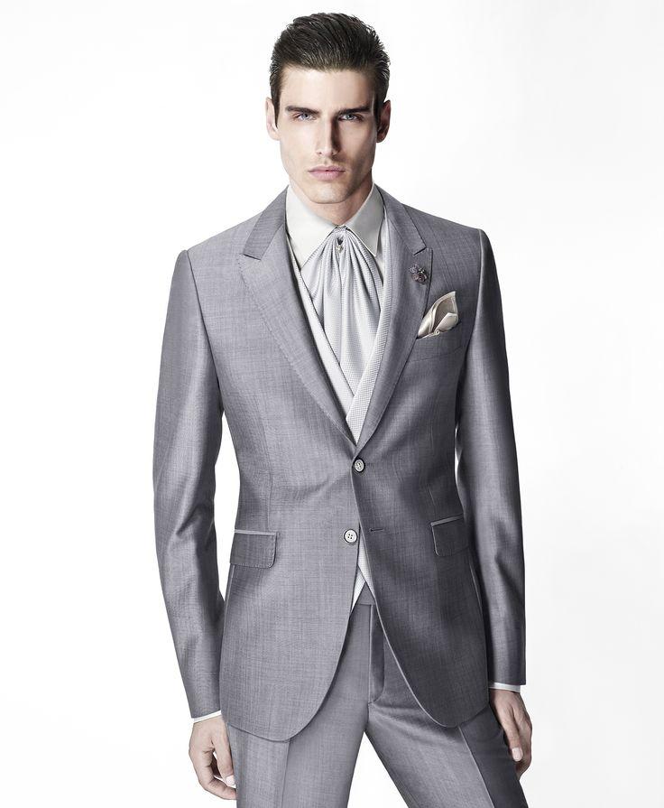 Carlo Pignatelli Sartorial Wedding SS 2016 #carlopignatelli #sartorial #wedding #uomo #man #sposo #groom #matrimonio