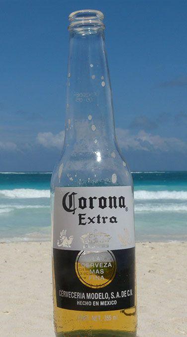 Hier hoor je alleen zachtjes golven aan land spoelen, het gesis van je citroentje in een flesje Corona bier en Mariachi-orkestjes. Meer over muchas mooi Mexico > http://www.myworldisyours.nl/places/mexico