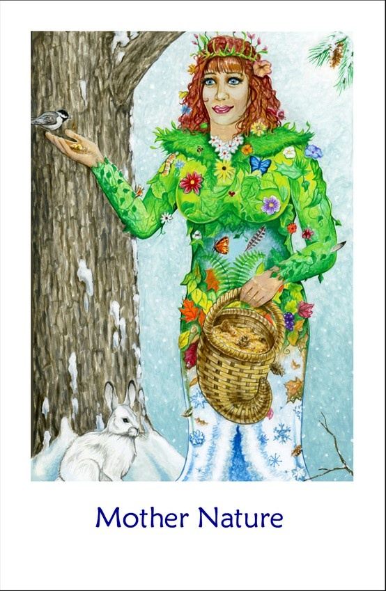 42 Best Tarot Empress Cards Images On Pinterest