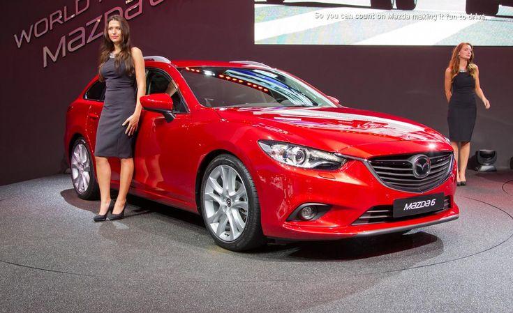 Harga Mazda 6 | Harga Mobil Mazda 6 di Jakarta