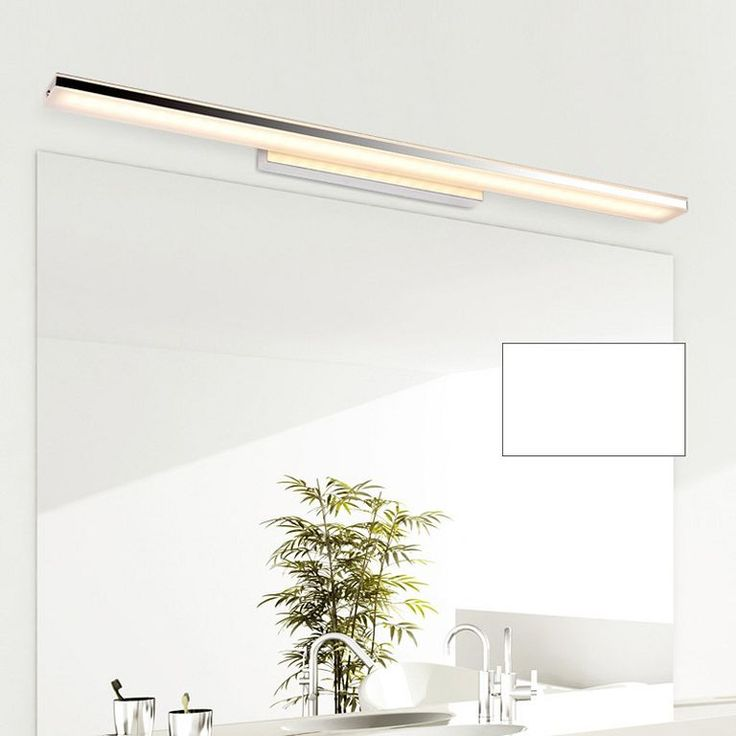 30 Innovative Bathroom Lighting Above Mirror Ideas: Best 25+ Modern Bathroom Lighting Ideas On Pinterest