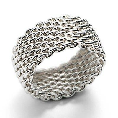 Have this ring and love it.