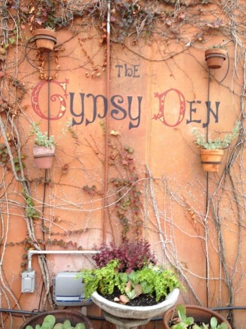 The Gypsy Den