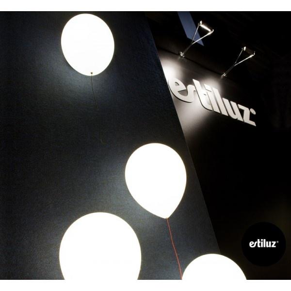 Lampada Ballon applique