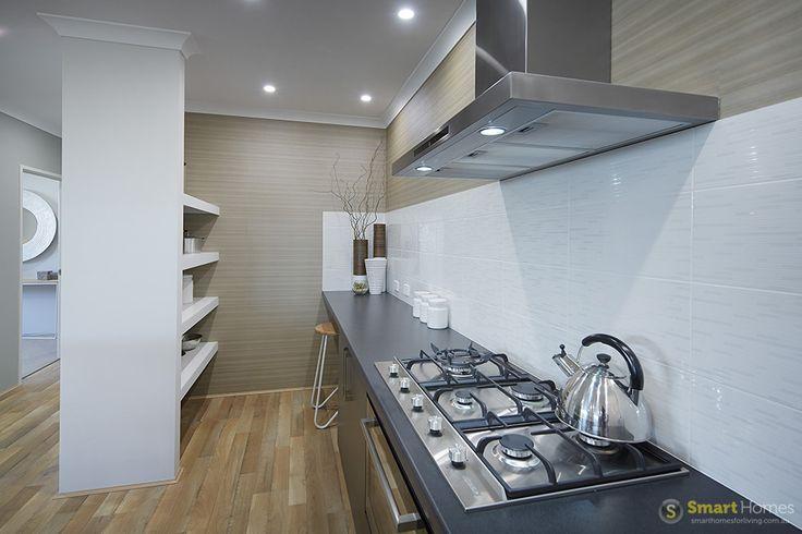 Kitchen  #interiordesign by #SmartHomesForLiving