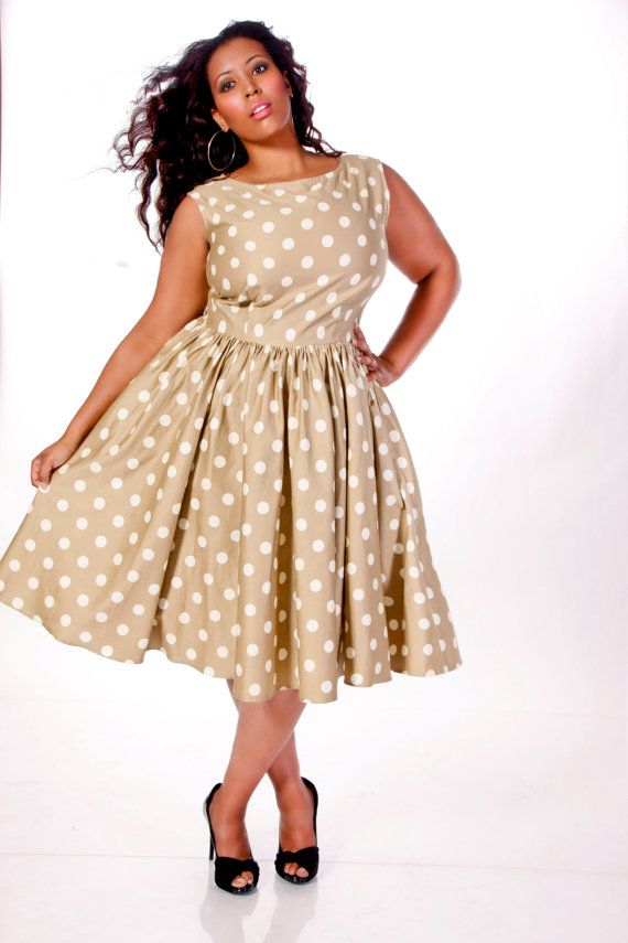 JIBRI RELEASES NEW PLUS SIZE SUMMER DRESSES AND SKIRTS