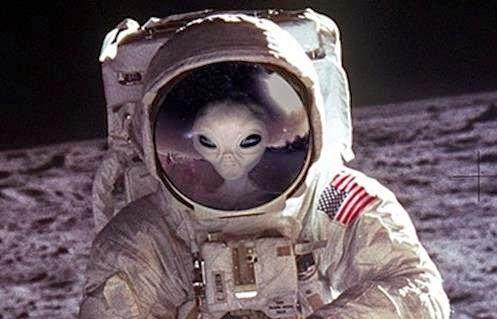 NASA Projeto Gemini - Astronautas Confirmam (ELES ESTÃO NOS OBSERVANDO) Transcrições