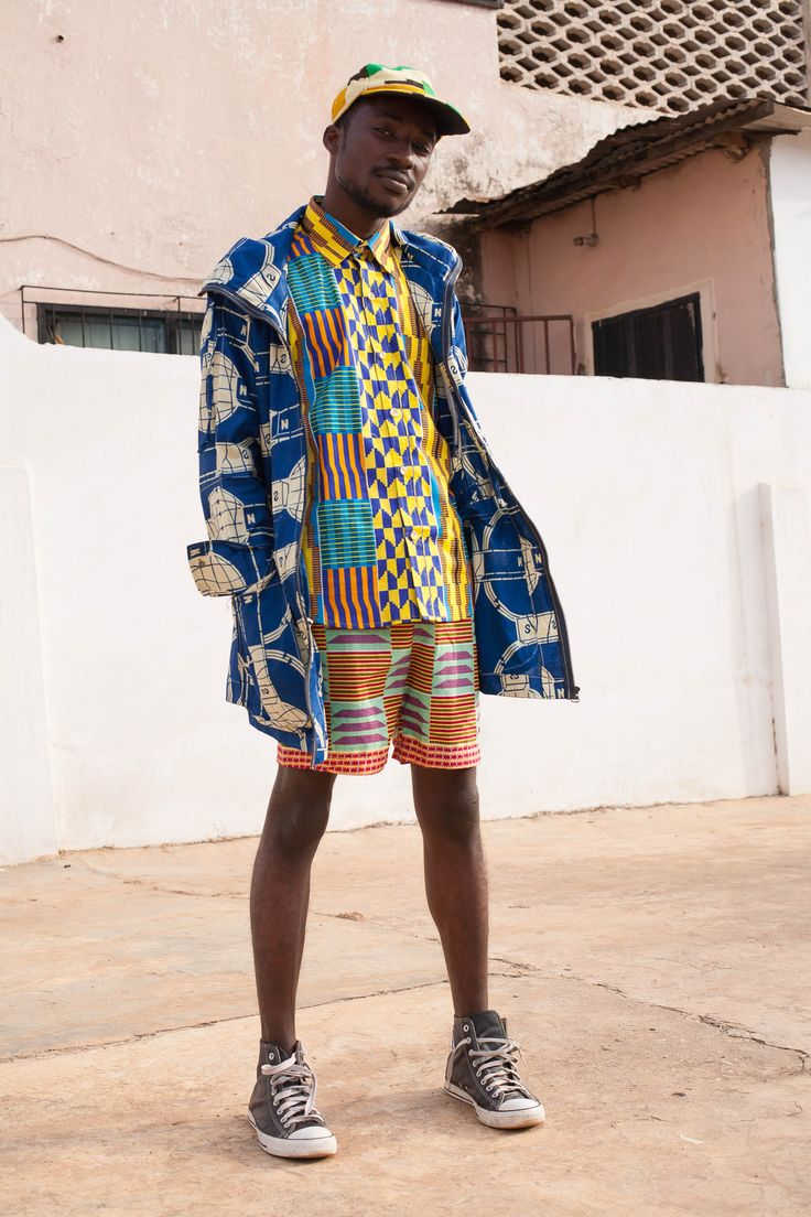 25  best ideas about africa fashion on pinterest