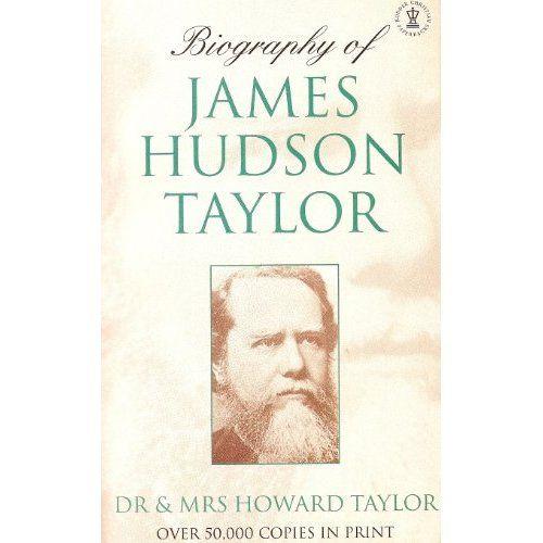hudson taylor biography pdf