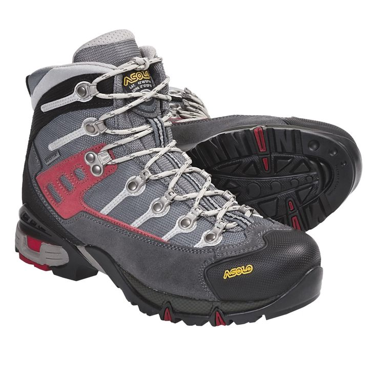 Asolo Atlantis Gore-Tex® Hiking Boots (For Women) - Save 41%