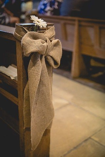 Easy and effective rustic aisle decor. Pembrokeshire wedding photographer - Whole Picture at Wolfscastle Hotel – Whole Picture Weddings