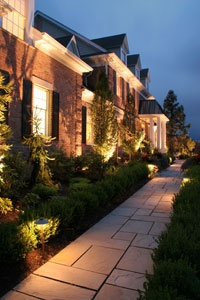 28 best landscape lighting installations images on pinterest cast lighting articles landscape lighting design technology and business workwithnaturefo