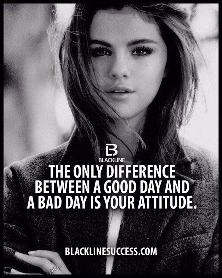 The only difference between a good day and a bad day is your attitude quotes #blacklinesuccess #sales #salestraining #entrepreneur #millionairemindset #goals #leadership #ceo #successful #motivation #leader #millionaire #business #hustle #picoftheday #Blackline #success #motivationalquote #joshcampos #inspiration #quotes #mindset #lifequotes #entrepreneurlife #money #ambition BLACKLINESUCCESS.COM
