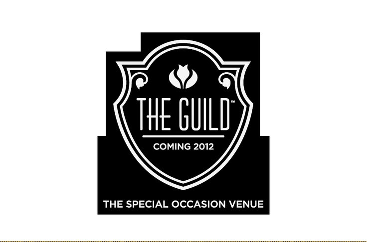 The Guild - our newest adventure, and Kansas City's coolest wedding & event space - coming soon!: Wedding Events
