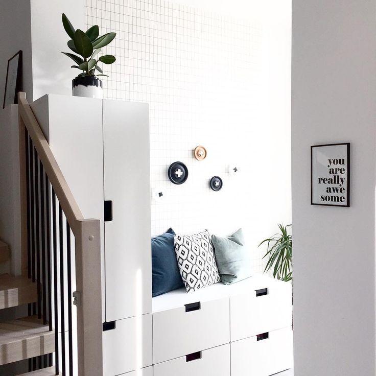 Ikea 'Stuva' system