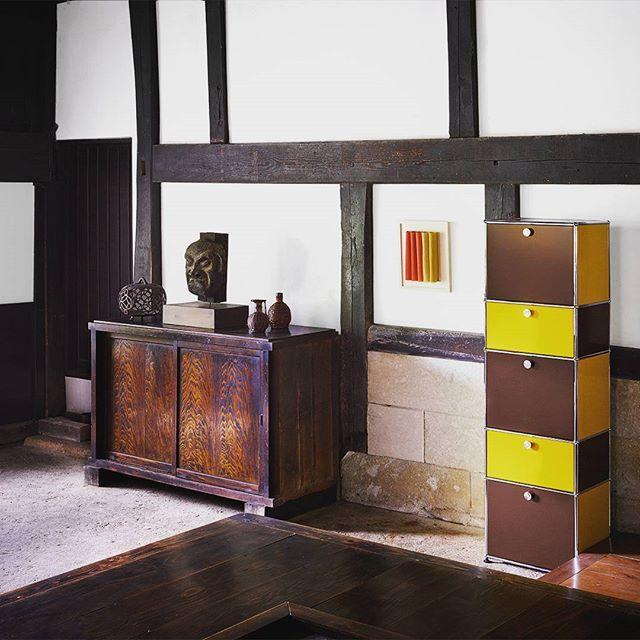 111 besten USM Möbelbausysteme Bilder auf Pinterest | modulare ...