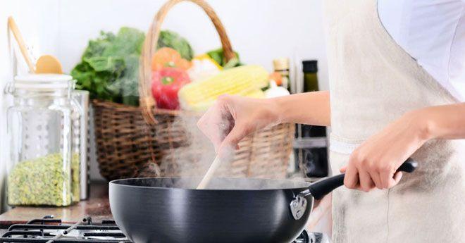 12 ошибок, которые портят вкус вашей еды