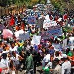 Día de los Trabajadores encuentra a RD en medio de ofensiva patronal