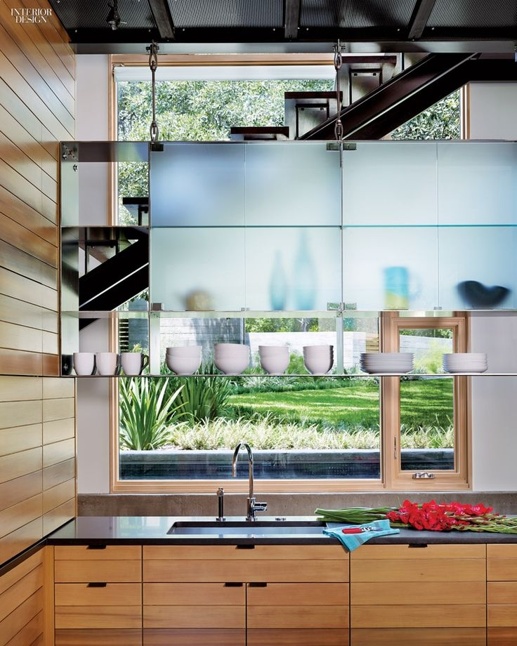 Austin City Limits Lake Flato And Abode Transform Texas House