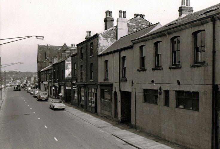 Leeds Burley Road