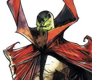 Todd McFarlane Says New 'Spawn' Movie Will Be Horror, Could Shoot Next Year