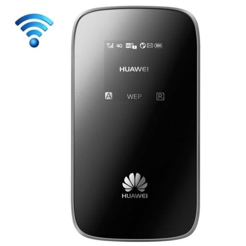 Huawei E589u-12 LTE Mobile WiFi Router #Affiliate