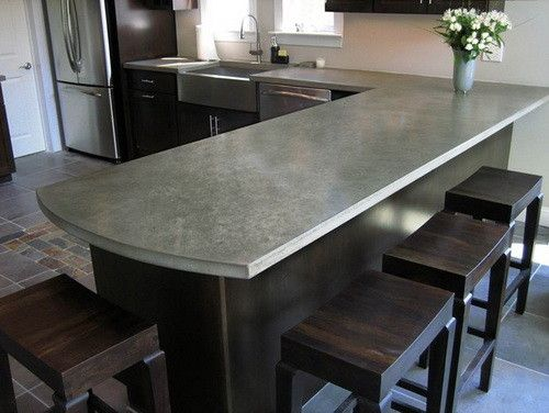 Best Concrete Countertop Ideas 21 Idée Déco Pinterest 400 x 300
