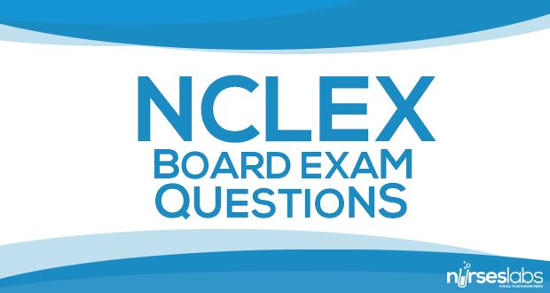 Here's our growing collection of NCLEX Practice Questions you can use for your upcoming licensure exams for FREE! There are over 2100 items in this set alone with a wide range of topics to choose from. We recommend you try to answer all exams below to be well-equipped for the NCLEX. These exams will help you sharpen your critical thinking skills so that questions appear familiar during the actual exams. Topics are listed on each quiz that specifies which concepts will be given on the given…