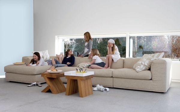 Endless - moderne Gelderland design bank - jan des Bouvrie