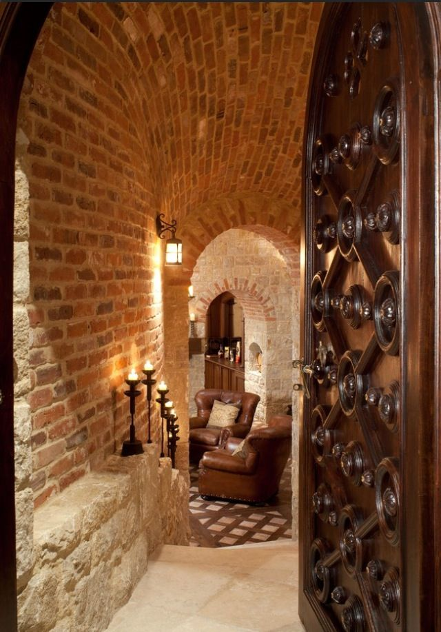 56 best pool room images on Pinterest  Wine cellars, Kitchen pantry and Wine storage