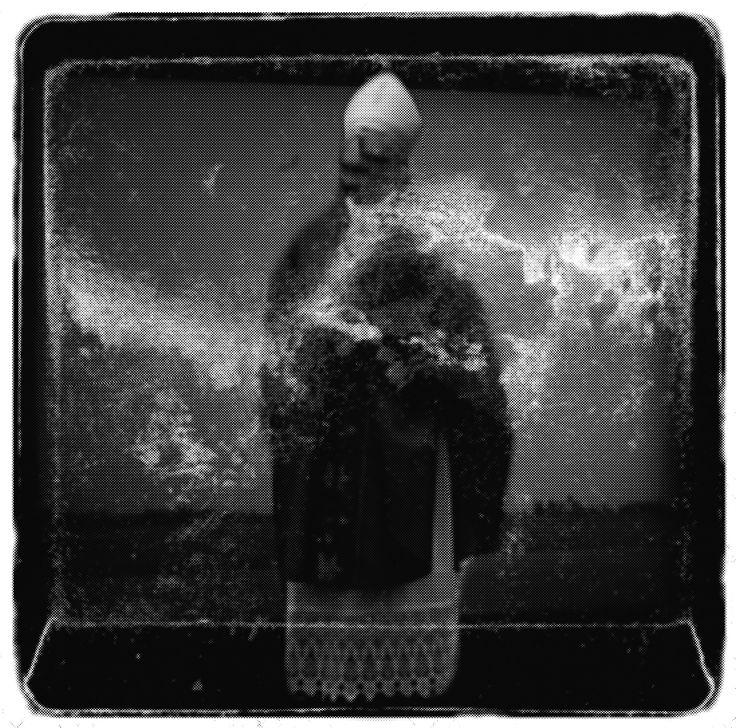 Tomasz Daniec / Submission XII / 2014 / c-print / 294 x 297 cm
