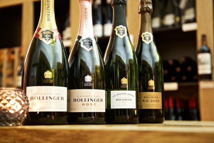 Bollinger+Champagner+http://www.delicious-berlin.com/bollinger-champagner-zu-silvester/