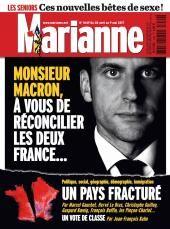 """""""Nulle"""", """"agressive"""", """"approximative"""", des électeurs frontistes sont dépités après la prestation de leur candidate au débat d'entre-deux-tours, face à Emmanuel Macron ce jeudi 3 mai."""