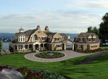Cape cod houses home plans and house plans on pinterest for Cape cod house plans with basement