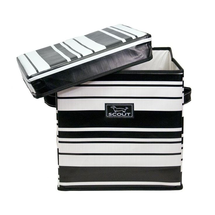 Battle of the Bands Rump Stump Collapsible Storage Cube