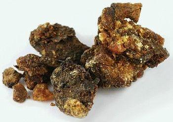 1oz Opoponax (Sweet Myrrh) Granular Resin Incense IG16OPPG