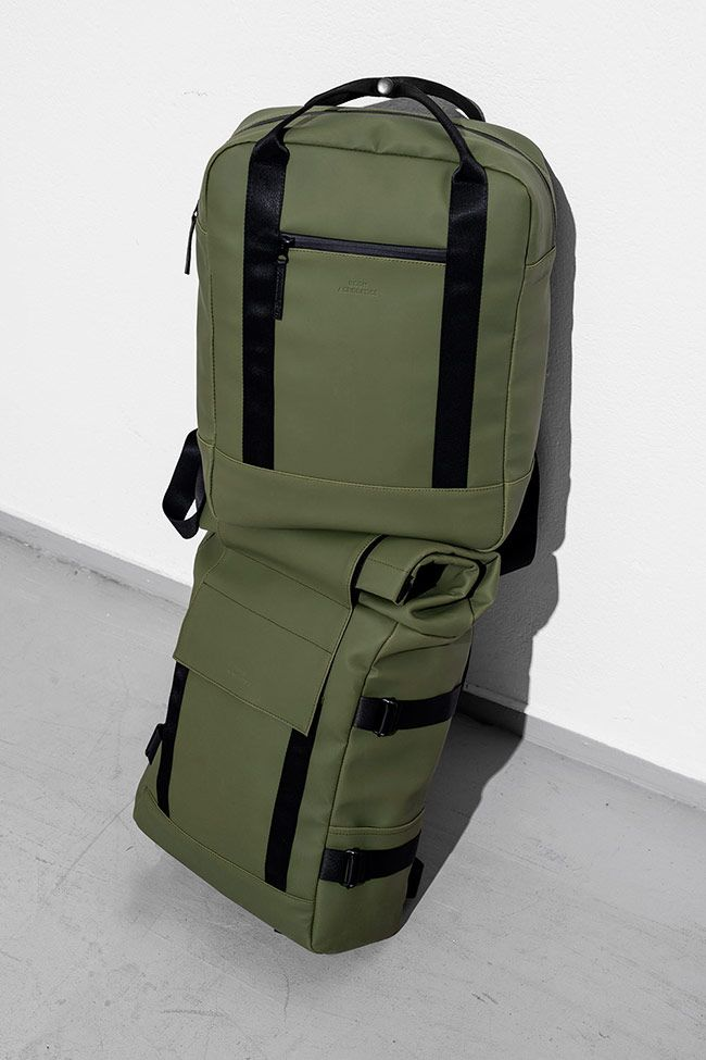 d755520e39b2 Ucon Acrobatics - Minimalistic designed Backpacks from Berlin Designer  Backpacks, Lotus, Berlin, Bags