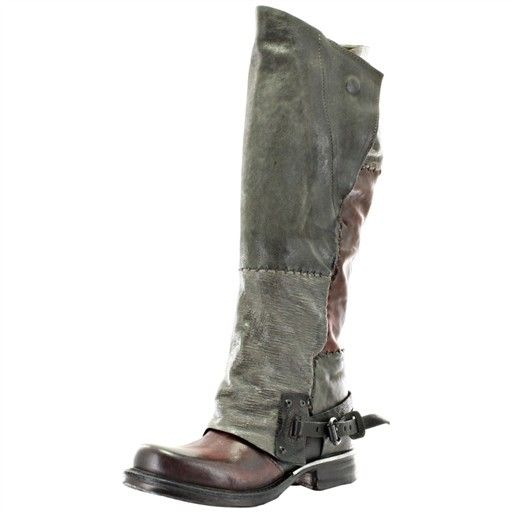 Bottes Femme Airstep As98 717342 These Boots