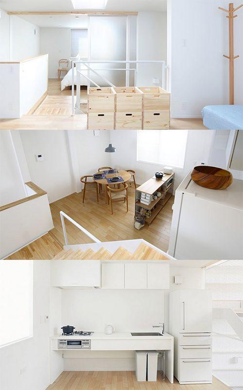 479 besten Interior Bilder auf Pinterest | Treppengeländer, Fassaden ...