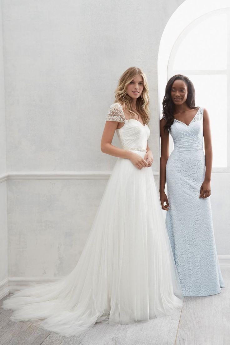 21 besten Dresses Bilder auf Pinterest   Hochzeitskleider ...